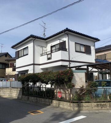 愛知県名古屋市千種区のお客様