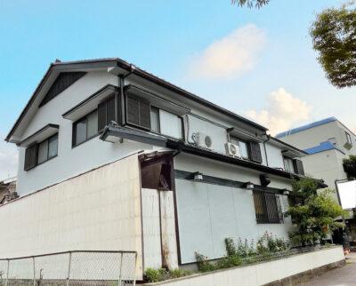 名古屋市緑区 外壁塗装工事 屋根塗装工事 シーリング工事 防水工事