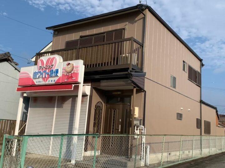 名古屋市名東区 外壁塗装工事 屋根塗装工事 シーリング工事 防水工事