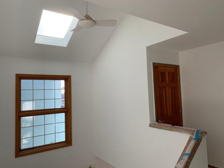 名古屋市守山区 シーリング工事 室内塗装工事 防水工事