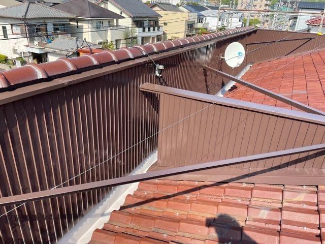 名古屋市名東区 外壁塗装工事 シーリング工事 防水工事