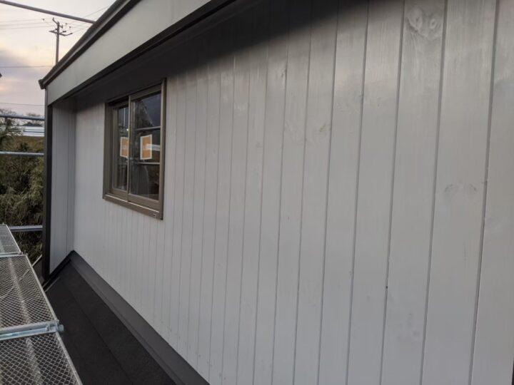 名古屋市千種区 外壁塗装工事